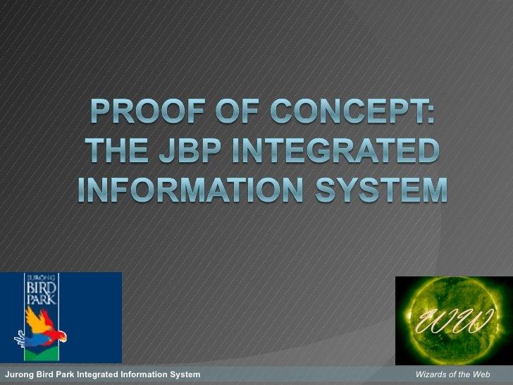 JBP Proof of Concept