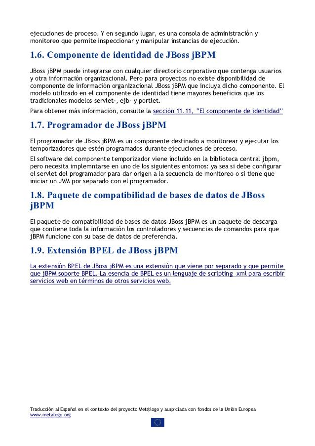 Jbpm user-guide-spanish