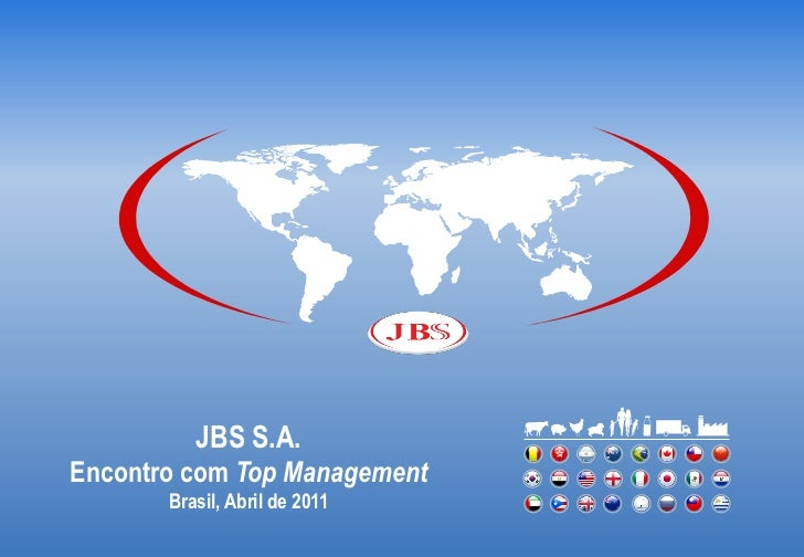 Jbs day event   port