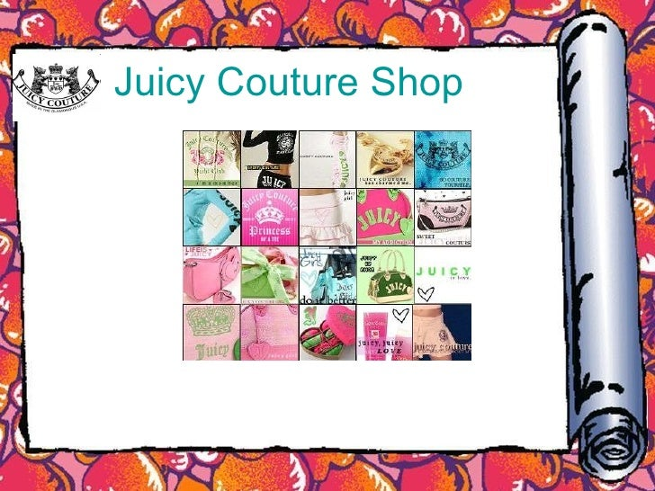 Shop for Juicy Couture perfumes, fragrance sets and more at saiholtiorgot.tk for the perfect gift for yourself or someone you love. We use JavaScript to create the most functional website possible for our customers.