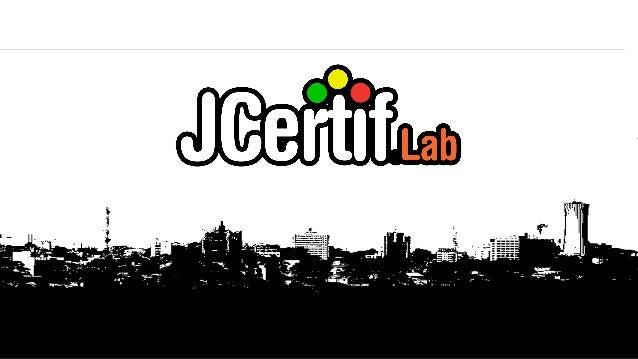 Qui suis-je ?            Rossi Oddet           Manager JCertif LabConsultant IT chez SQLI (Nantes - France)          Twitt...