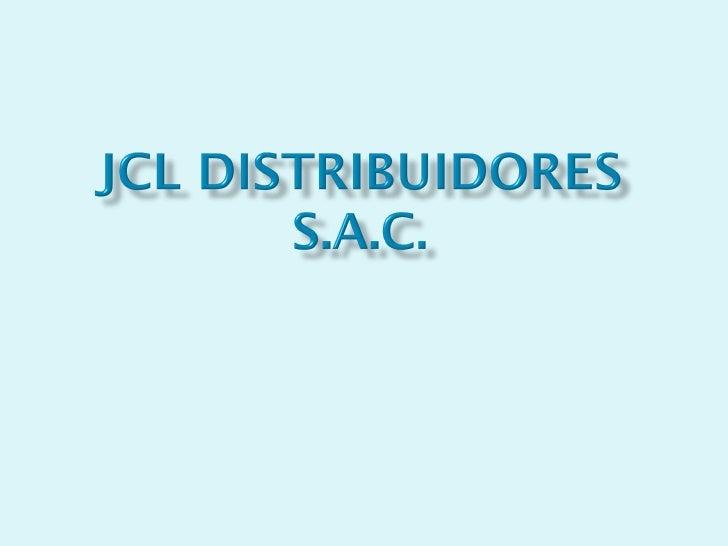 Jcl sac