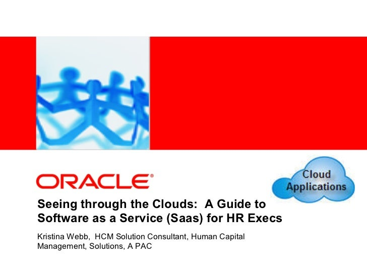 JD Edwards & Peoplesoft 3 _ Kristina Webb _ Seeing through the clouds - A guide to software as a service for HR Execs.pdf