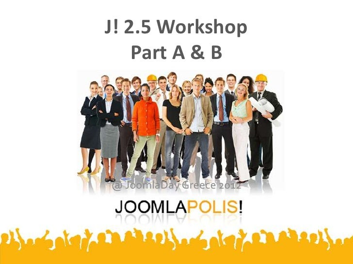 Jd gr-2012-workshop