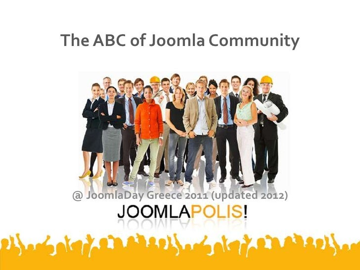Jd greece-2012-joomla-community-abc