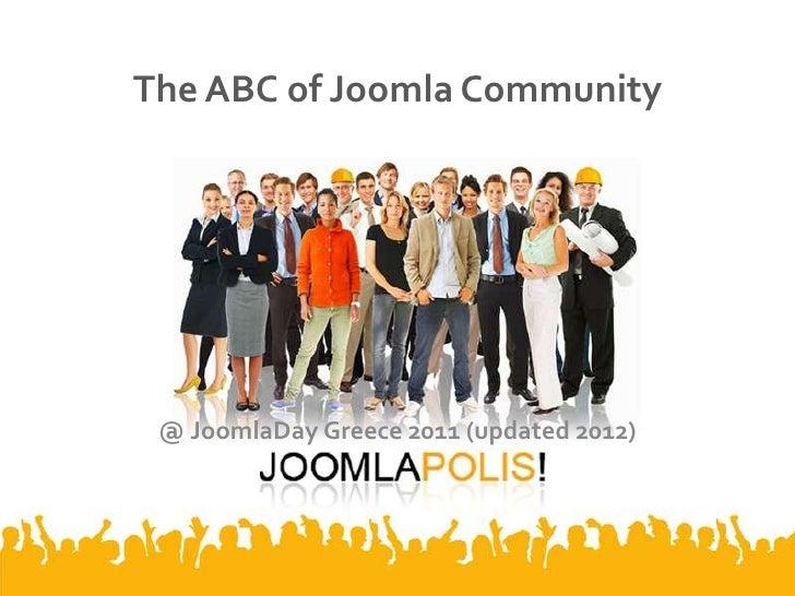 Jd greece-2012-joomla-community-abc