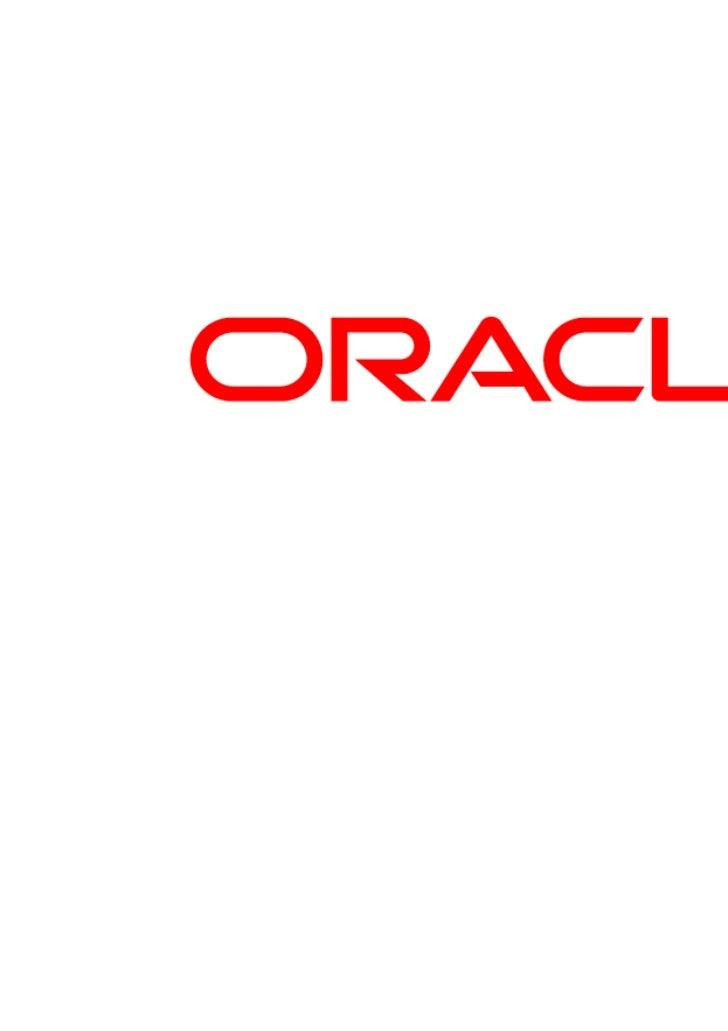Oracle JDeveloper 11gPlinio ArbizuOracle Ace Directorplinio.arbizu@gbsperu.net