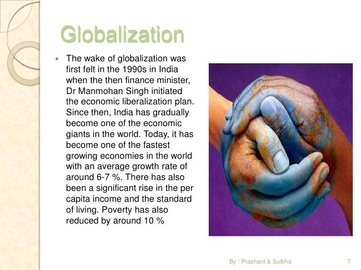 "the impact of globalization on educatio Globalization ""is the flow of technology, economy, knowledge, people, values, ideasacross the borders globalization affects each country in a different way due to a nation's individual."