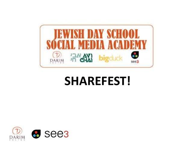 Jds march sharefest