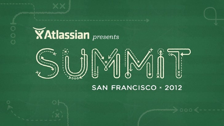 All Your Issues Are Belong to HipChat - Atlassian Summit 2012