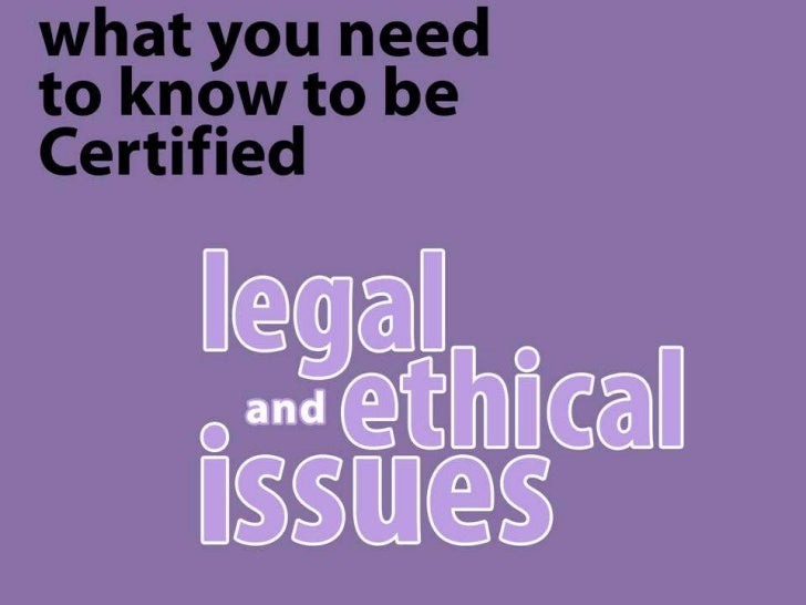 Jea law ethics_cert