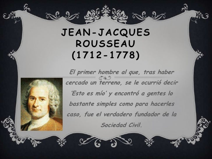 a comparison of the philosophical views of thomas hobbes and jean jacques rousseau Analysis of the theory of social contract by thomas hobbes comparision of the theory of social contract of thomas hobbes, john locke and jean jacques rousseau.