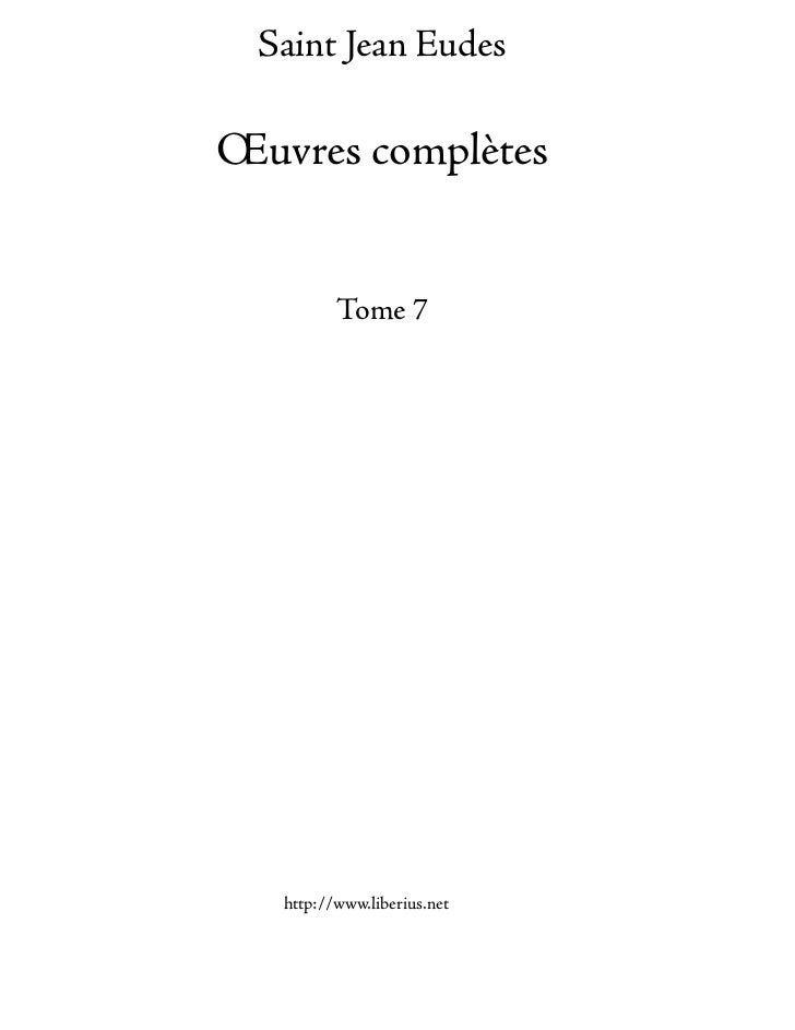 Jean eudes oeuvres_completes_tome_7