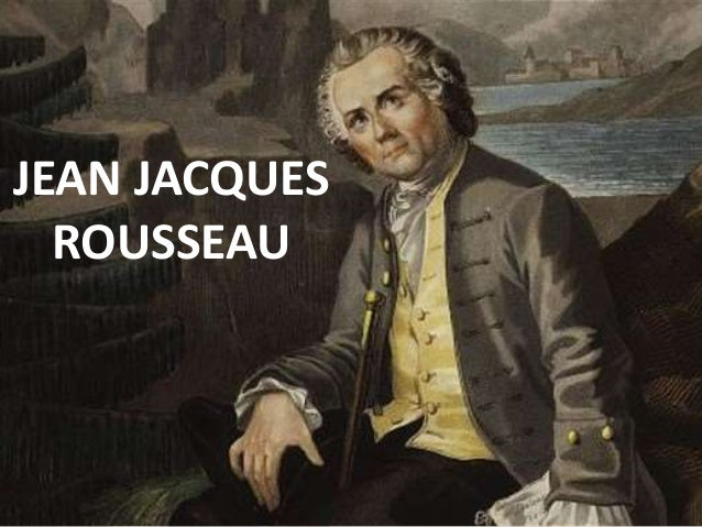 termpaper on rousseau jean-jacques Jean jacques rousseau essay - quality academic writing and editing company - we help students to get custom essays, research papers, reviews and proposals you can.