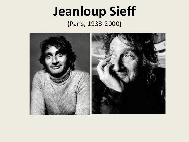 Jeanloup Sieff  (París, 1933-2000)