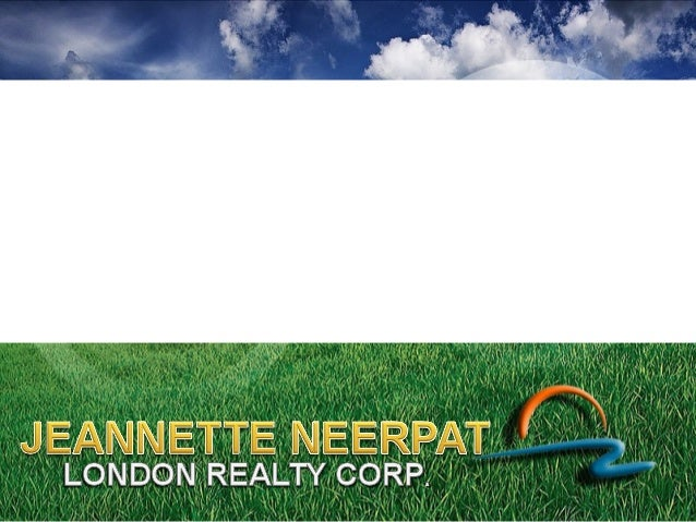 About Jeannette Neerpat• Proud mother and wife• Sales, Rentals and Property Management• Member of Tamarac Elementary PTA• ...