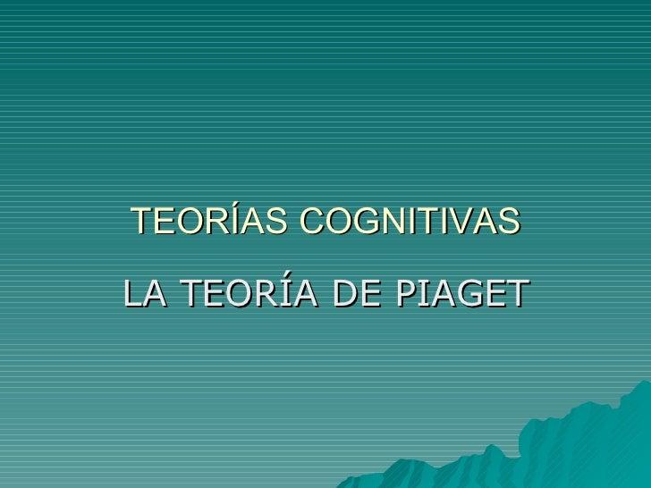 Jean Piagety  y Vigotsky