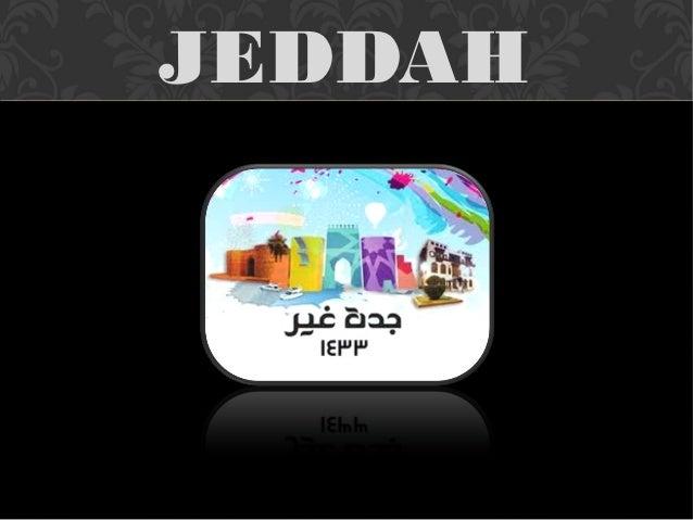 Jeddah nana