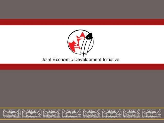JEDI Presentation to June 2013 AAEDN Meeting