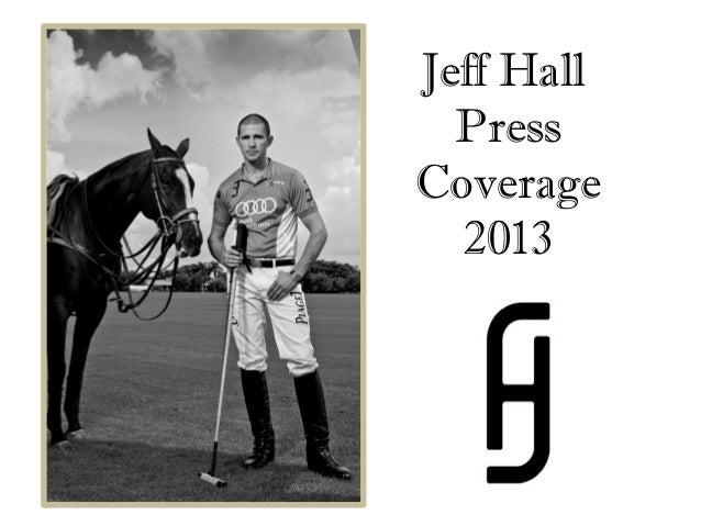 Jeff HallPressCoverage2013