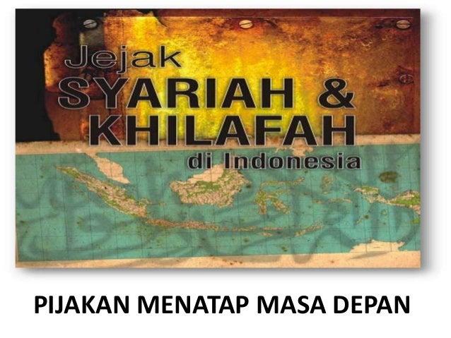Jejak ISLAM di Indonesia