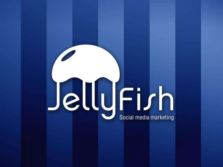 Jellyfish Social Media Marketing