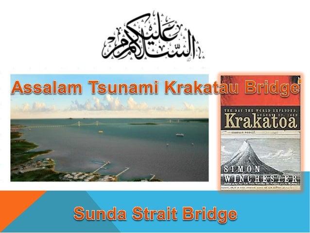 The Longest Suspension Bridge Length span: 1,991 meter 5 April 1998 http://www.jb-honshi.co.jp The bridge was designed wit...