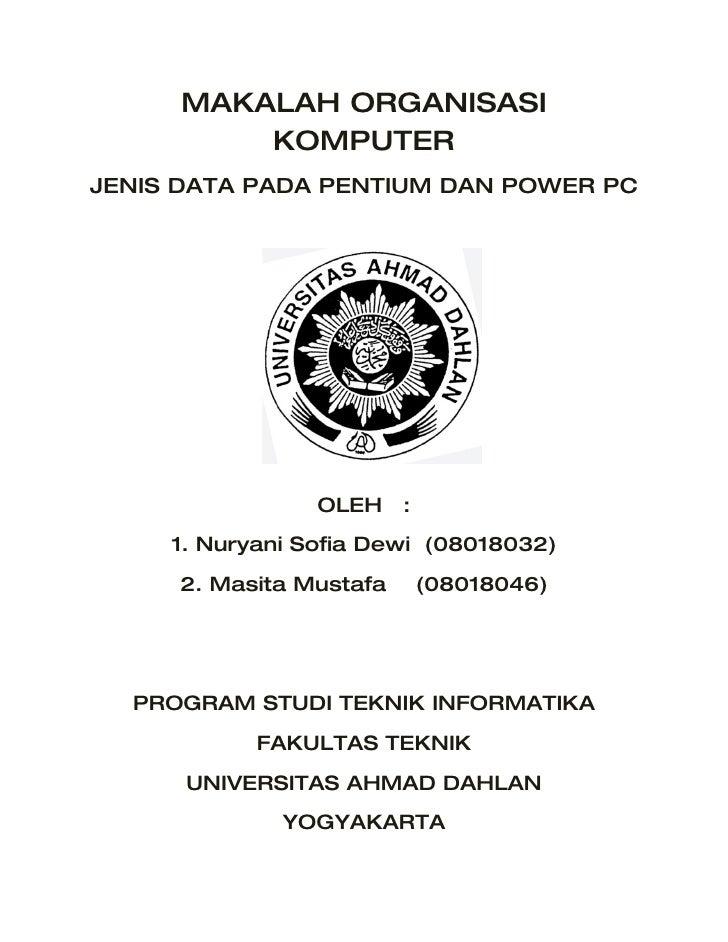 Jenis data-pentium-power-pc1