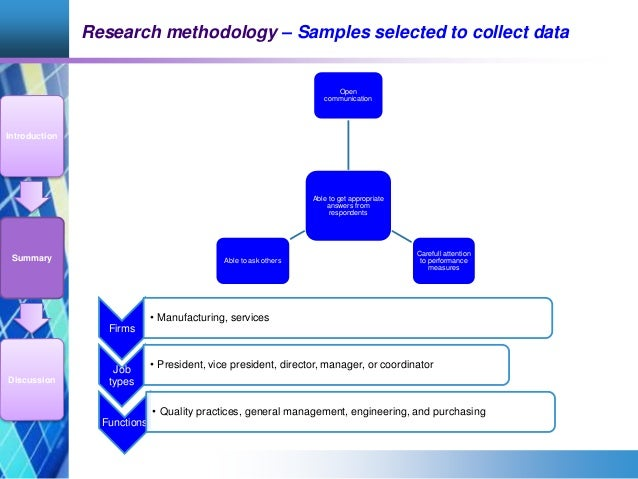 quality management tools paper
