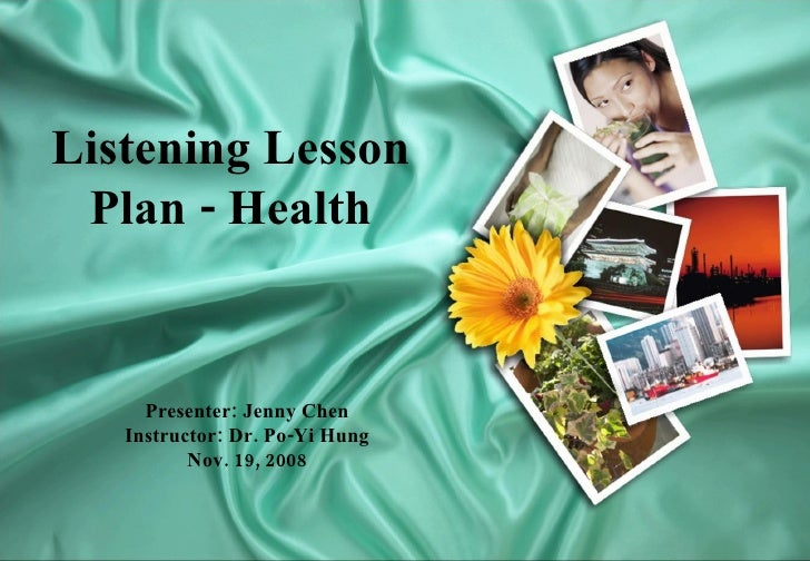 Jenny   Health