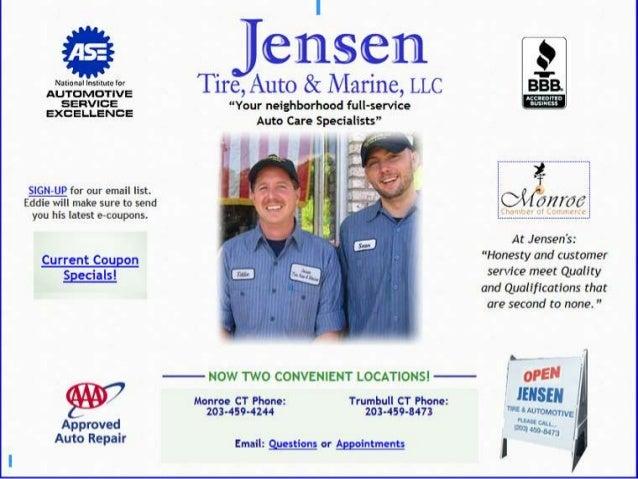 Jensen automotive