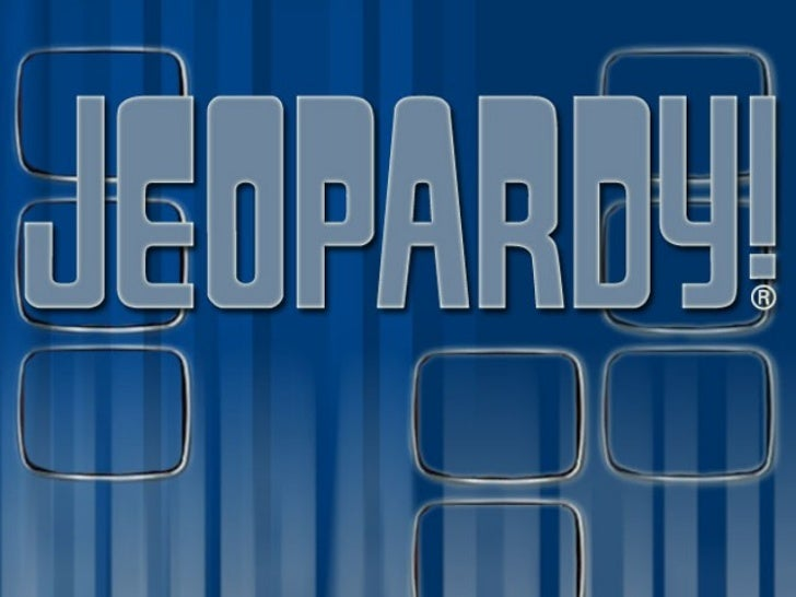 Cell Jeopardy Game Lesson Plans & Worksheets Reviewed by ...