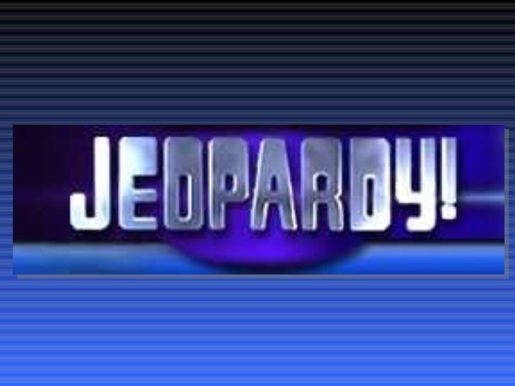 Jeopardy feather freaks