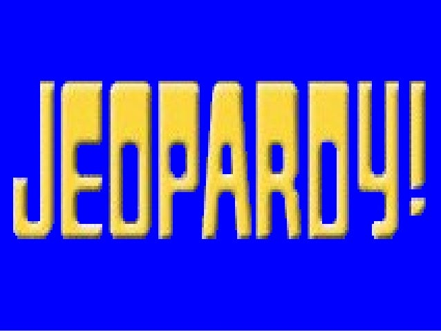 Jeopardy s and e hist