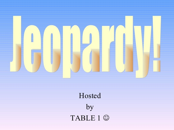 MrsThomas Figurative Language Game Jeopardy Template