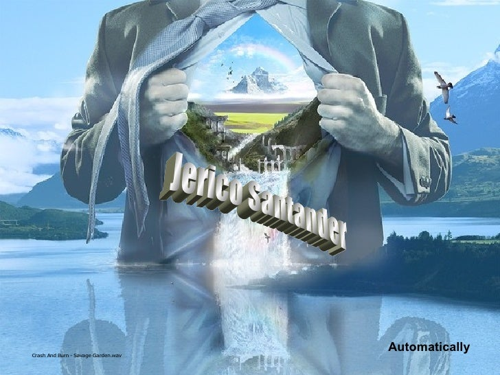 Jerico Santander Automatically