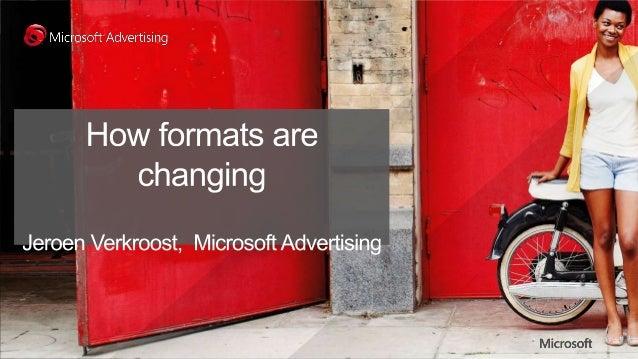 MSN &                   Messenger:                   editorial                   content                       Advertorial...