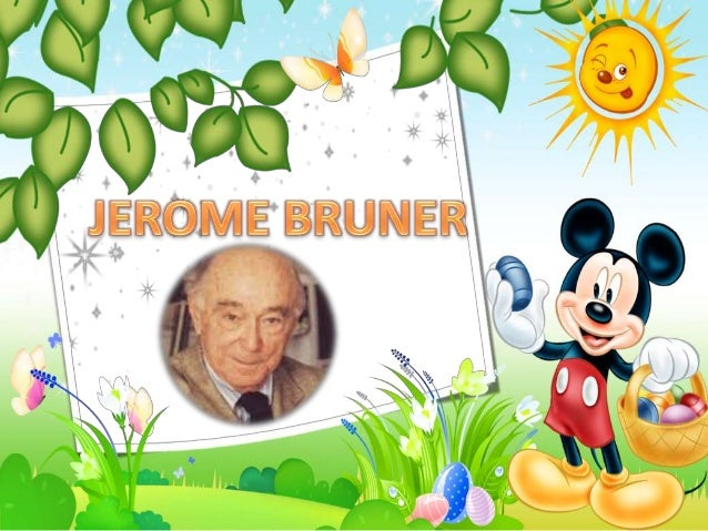 bruners constructivist theory Cognitive constructivist theory and social constructivist theory, each with   ence and adapt it to their existing mental representations (bruner, 1960 piaget.