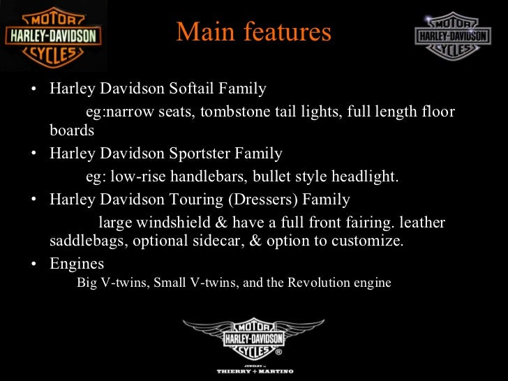 diversification strategy harley davidson Harley-davidson diversification topics: harley harley-davidson, inc has a moderate to high level of diversification in the motorcycle industry identify harley- davidson's strategy and explain its rationale harley davidson opted to follow a differentiation strategy.