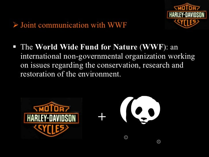 the strategic positioning of harley davidson Strategic management of harley davidson motorcycle corporations are discussed how harley davidson's strategy fit with the environment of.