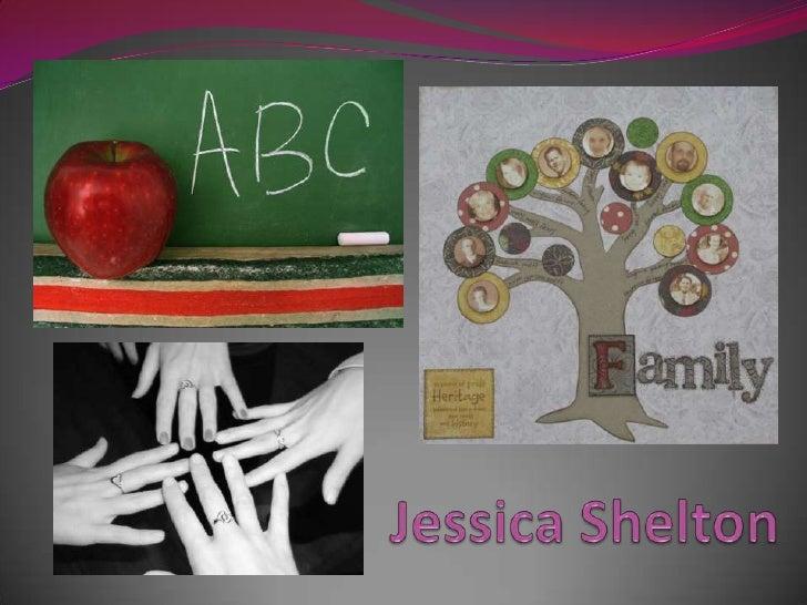 Jessica shelton+multimedia project