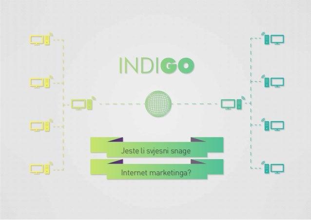 Jeste li svjesni snage Internet marketinga?