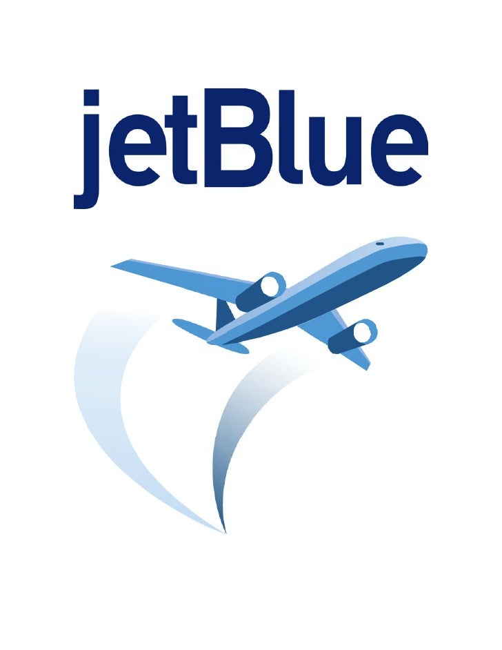 Jet Blue Advertising Campaign