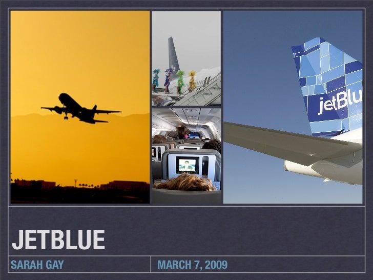 Jetblue Midterm Project_sgay.Pdf