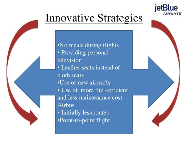 jetblue airlines case analysis With a goal of raising the bar for in-flight experience, jetblue became the first airline to offer all passengers personalized in-flight entertainment.