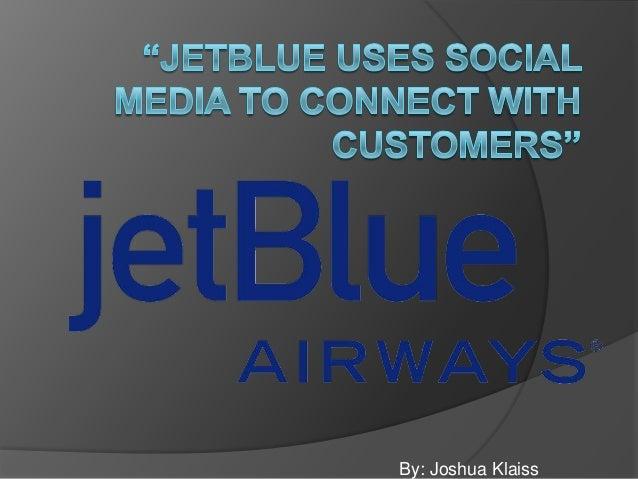 jetBlue Dig