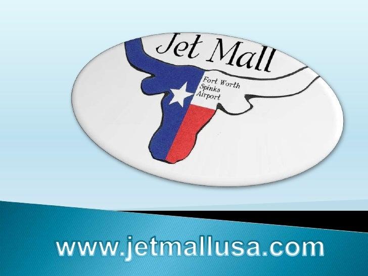 Jetmall show