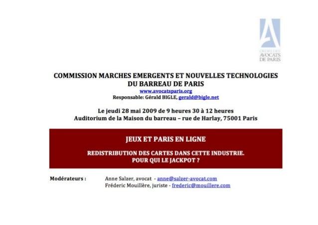 Cadre légal Acteurs et Partenariats Monde (Les paradis, US) Europe (Directive, CJCE) France (lois) Leaders en France Leade...