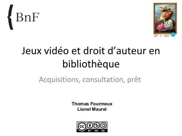 Thomas Fourmeux Lionel Maurel