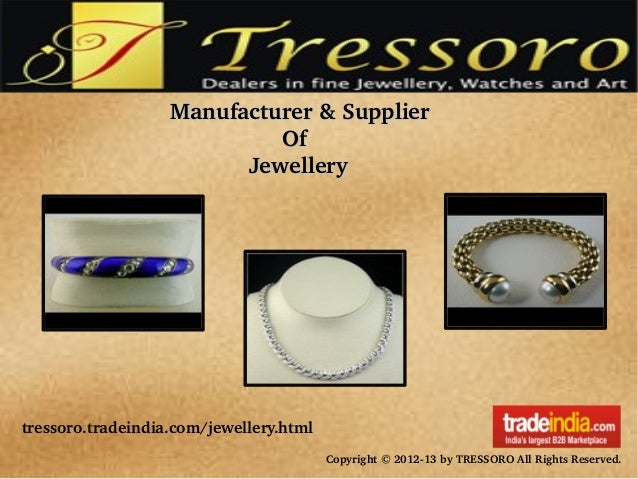 Indian Diamond Jewellery Supplier,Exporter